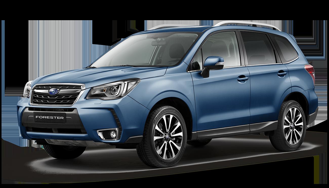 Unser bester SUV mit Allrad und Boxermotoren: Subaru ...
